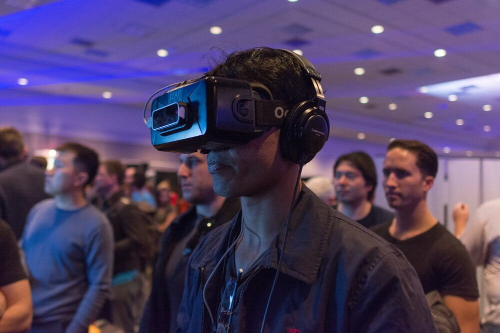 Headphones for Oculus Rift S