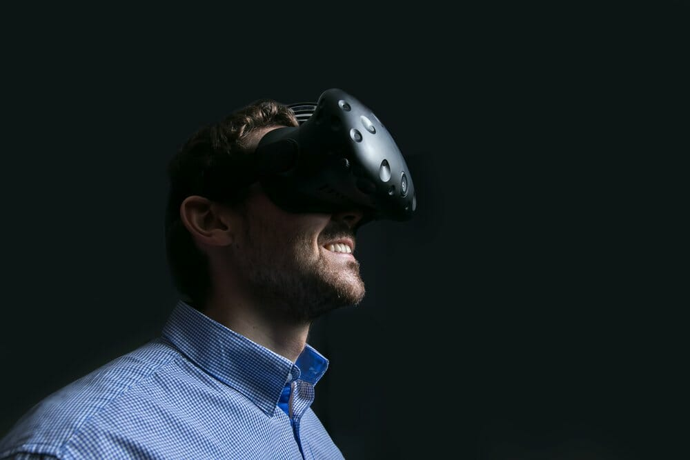 VR Headset for Under $500