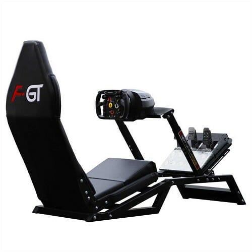 F1GT Simulator Package