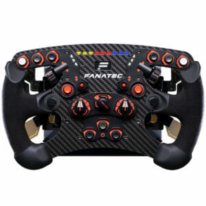 Podium Racing Wheel Formula
